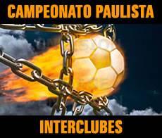 Dois jogos nesta terça-feira pelo 'Interclubes - 2014'