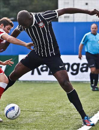 Corinthians Paulista garante classificação as oitavas do 'Brasileirão - 2014'