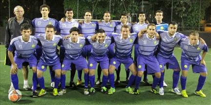 Líder Ipê Clube volta a vencer no 'Interclubes - 2014'