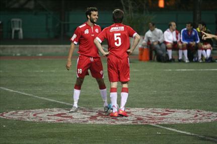 CA Paulistano e Clube Alto dos Pinheiros abrem a semifinal do 'Interclubes - 2014'