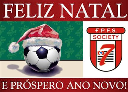 Feliz Natal com muita PAZ e HARMONIA, e 2014 com muitas VITORIAS, GOLS e LANCES INESQUECIVEIS !