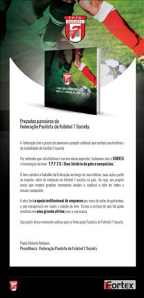 A HISTORIA DO FUTEBOL 7 SOCIETY PAULISTA