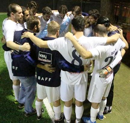 Interclubes 2015: Em jogo emocionante Santo Américo conquista vaga para FINAL da competição.