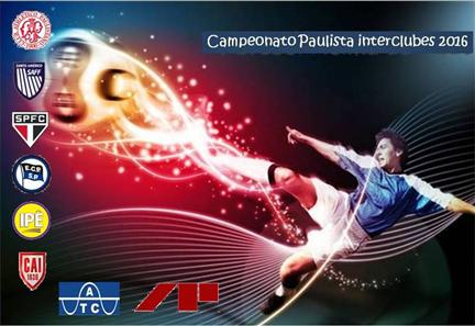 Hoje teremos a abertura da 2a. rodada do Paulista Interclubes 2016, as 21:40 no SPFC