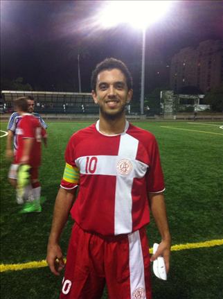 Clube Atlético Paulistano vence e sobre para 3ª posição no Paulista Interclubes