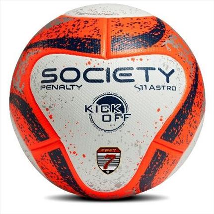 Penalty acerta parceria com a Federação Paulista de Futebol 7 Society