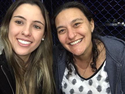 Sucesso da 1ª Taça Federação de Futebol Feminino