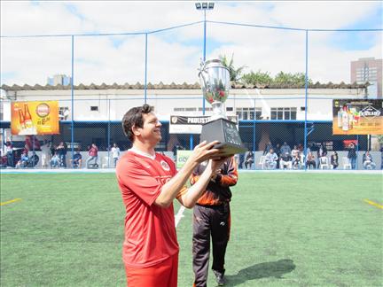 BARCELONA Campeão Paulista 3a. Divisão