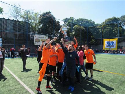 FUTSAMBA - Campeão Paulista 2a. Divisão 2019