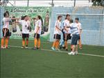 Cantareira Futebol e Samba
