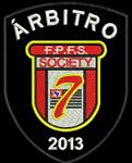 Escudo 2013