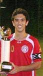 O destaque da equipe Guilherme Zaidan