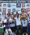 Corinthians/Big Preço campeão 2011