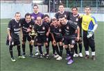Campeão Qualifying 2013 - Serie Prata