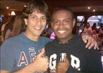 Tinho e Ronaldo ''Obama''