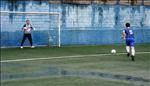 Disputa de Pênaltis contra Juventus/Condovel